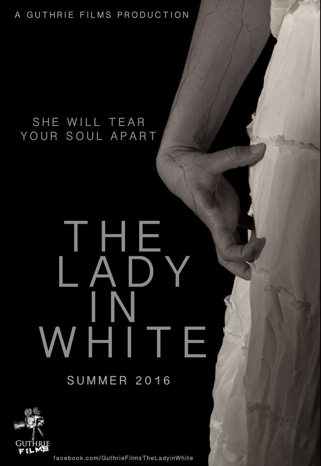 Ver The Lady in White Online HD Español ()