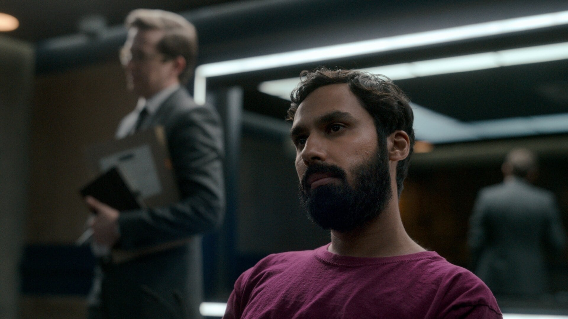 Criminal: UK Season 2 :Episode 4  Sandeep