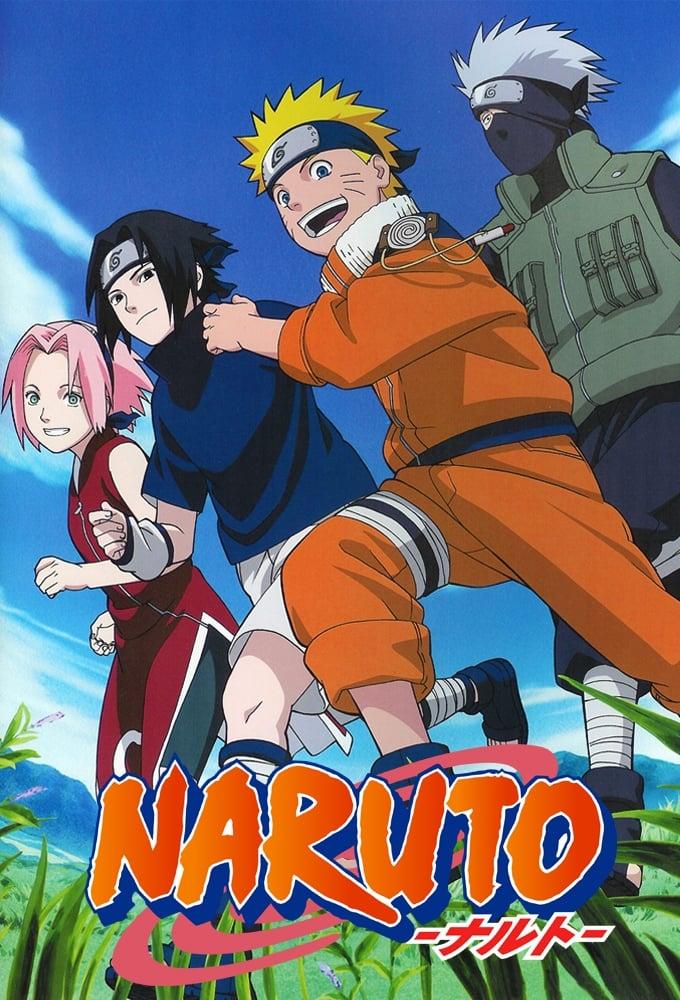 Naruto (Hispanoamerica) (2007)