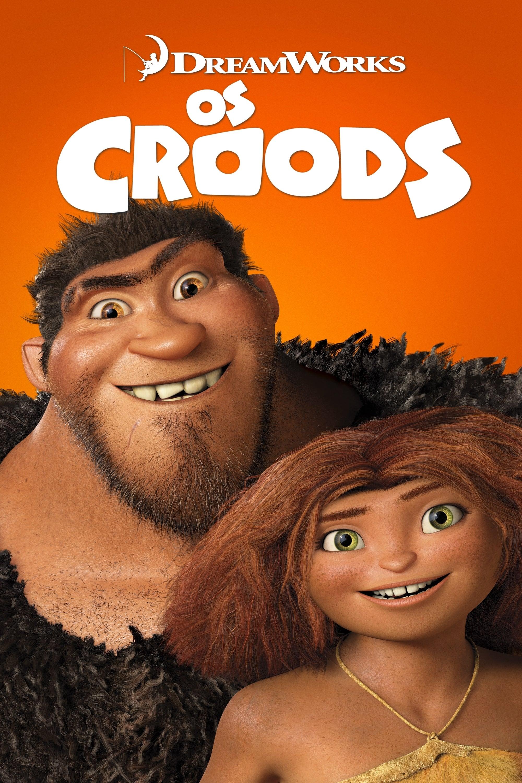 Imagem Os Croods