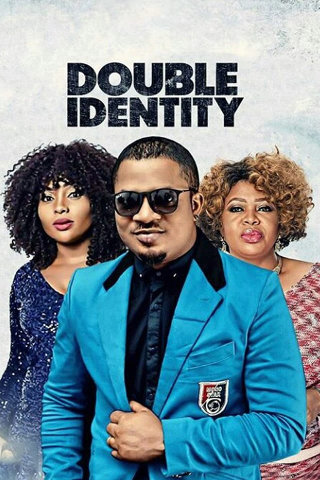 Ver Double Identity Online HD Español ()