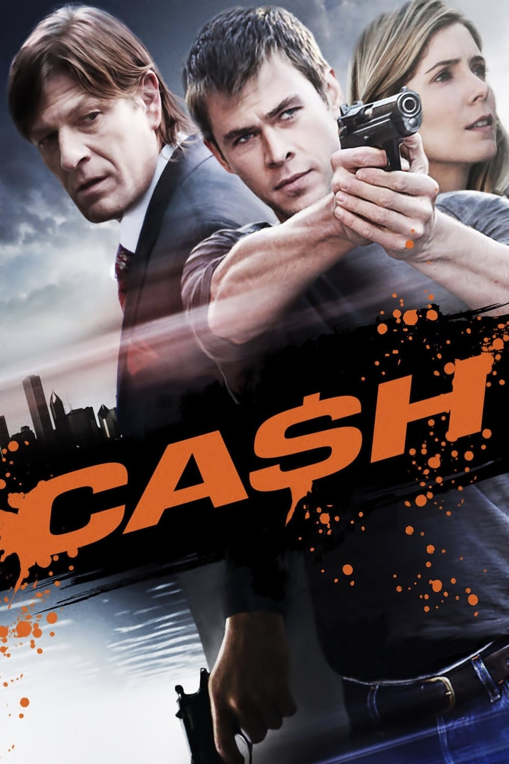 Ca$h (2010)