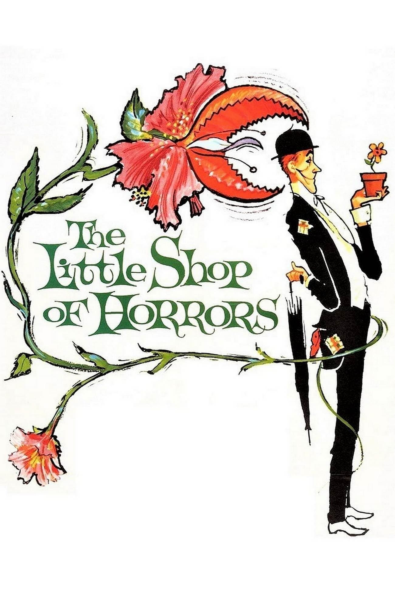 The Little Shop of Horrors on FREECABLE TV