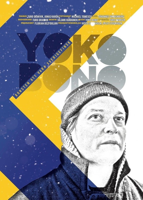 Yoko Bono - The Art of Being Swedish-Finnish (2018)