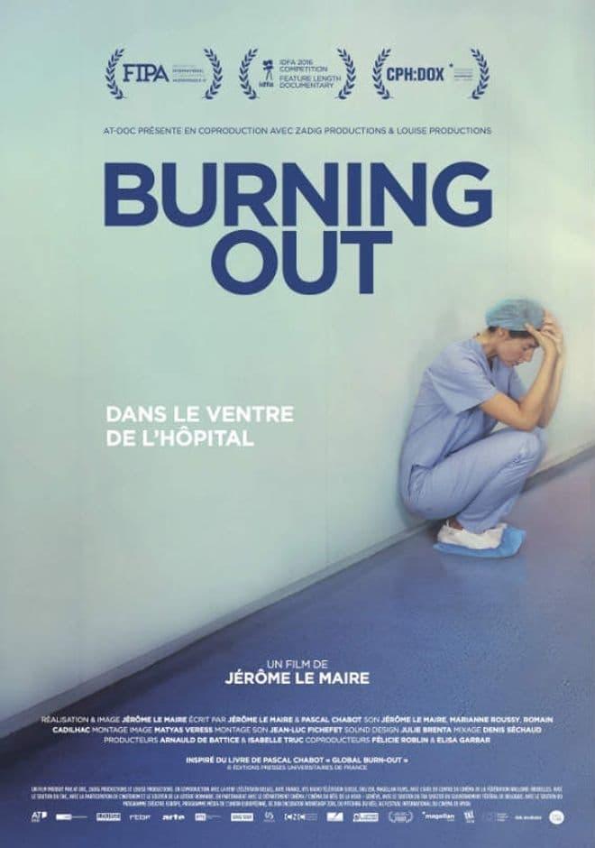watch Burning Out, dans le ventre de l'hôpital 2017 online free