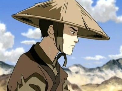 Avatar - Der Herr der Elemente Season 2 :Episode 7  Zukos Erinnerungen
