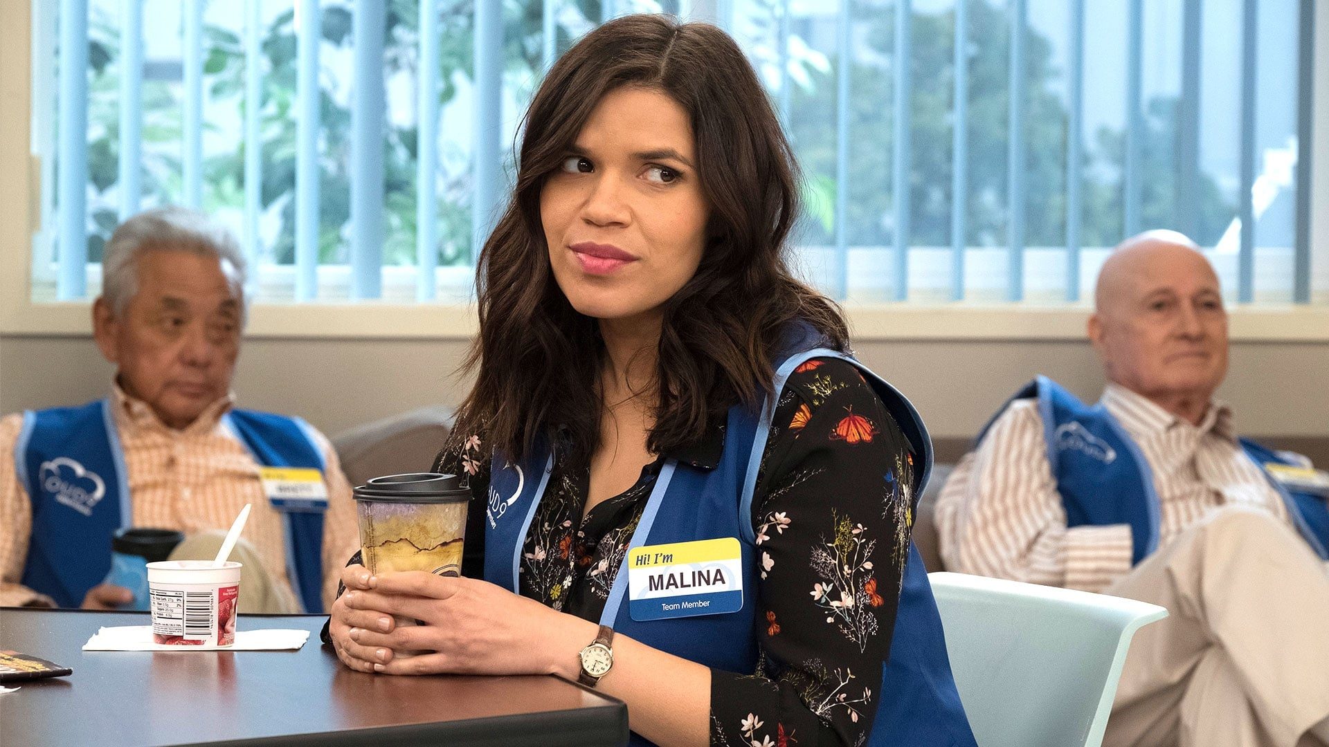 Superstore Season 3 :Episode 21  Aftermath