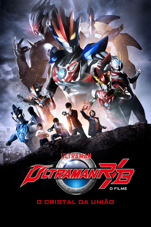 Ultraman R&B: O Filme - O Cristal da União Torrent (2020) Dual Áudio / Dublado WEB-DL 720p | 1080p FULL HD – Download