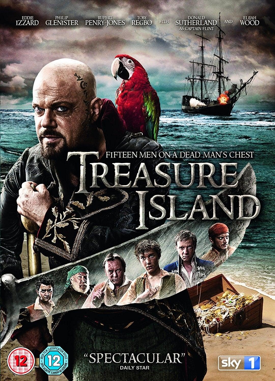 Ver Treasure Island Online HD Español (2012)