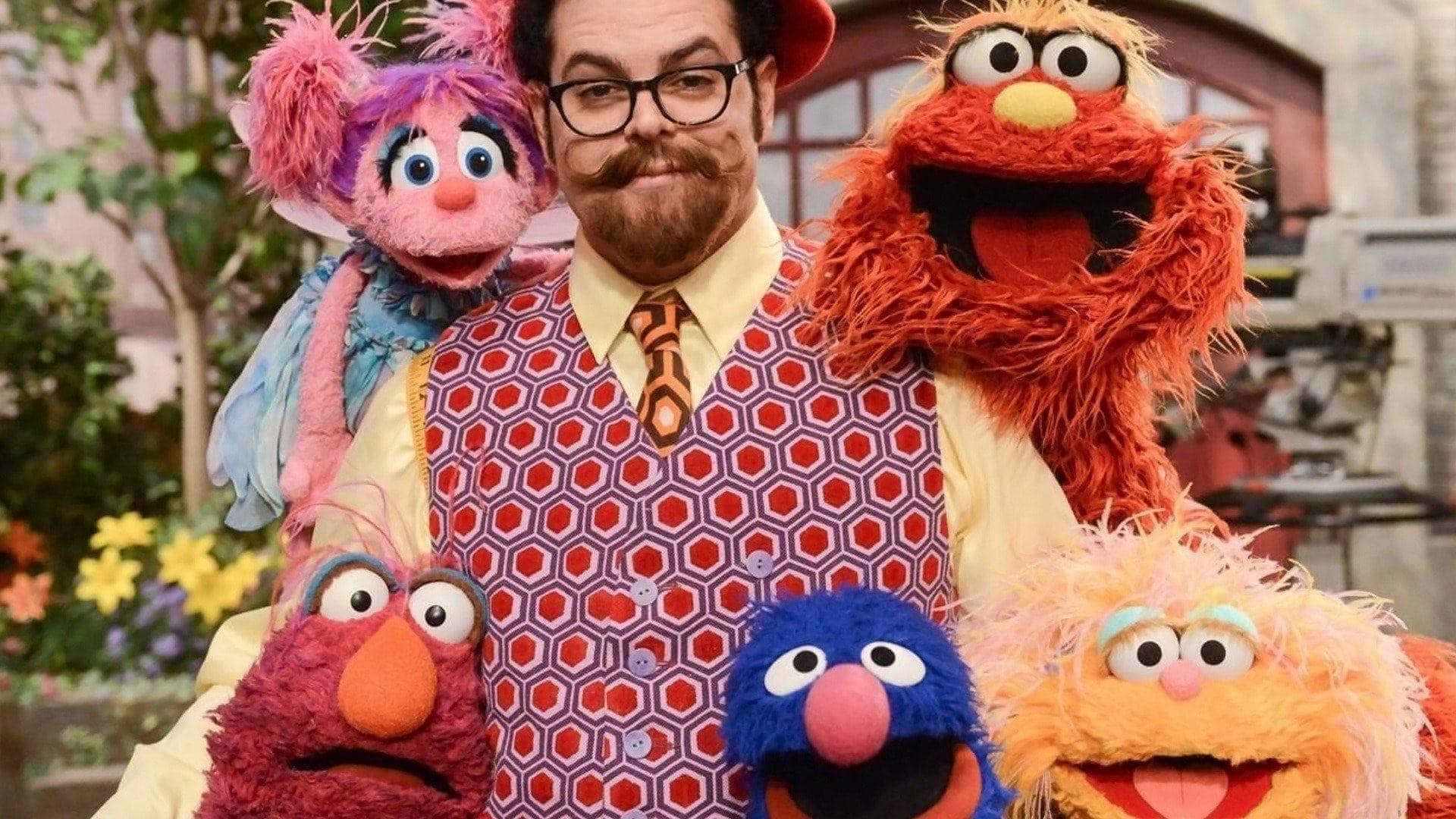 Sesame Street Season 45 :Episode 20  Bert's Sign Painting Challenge