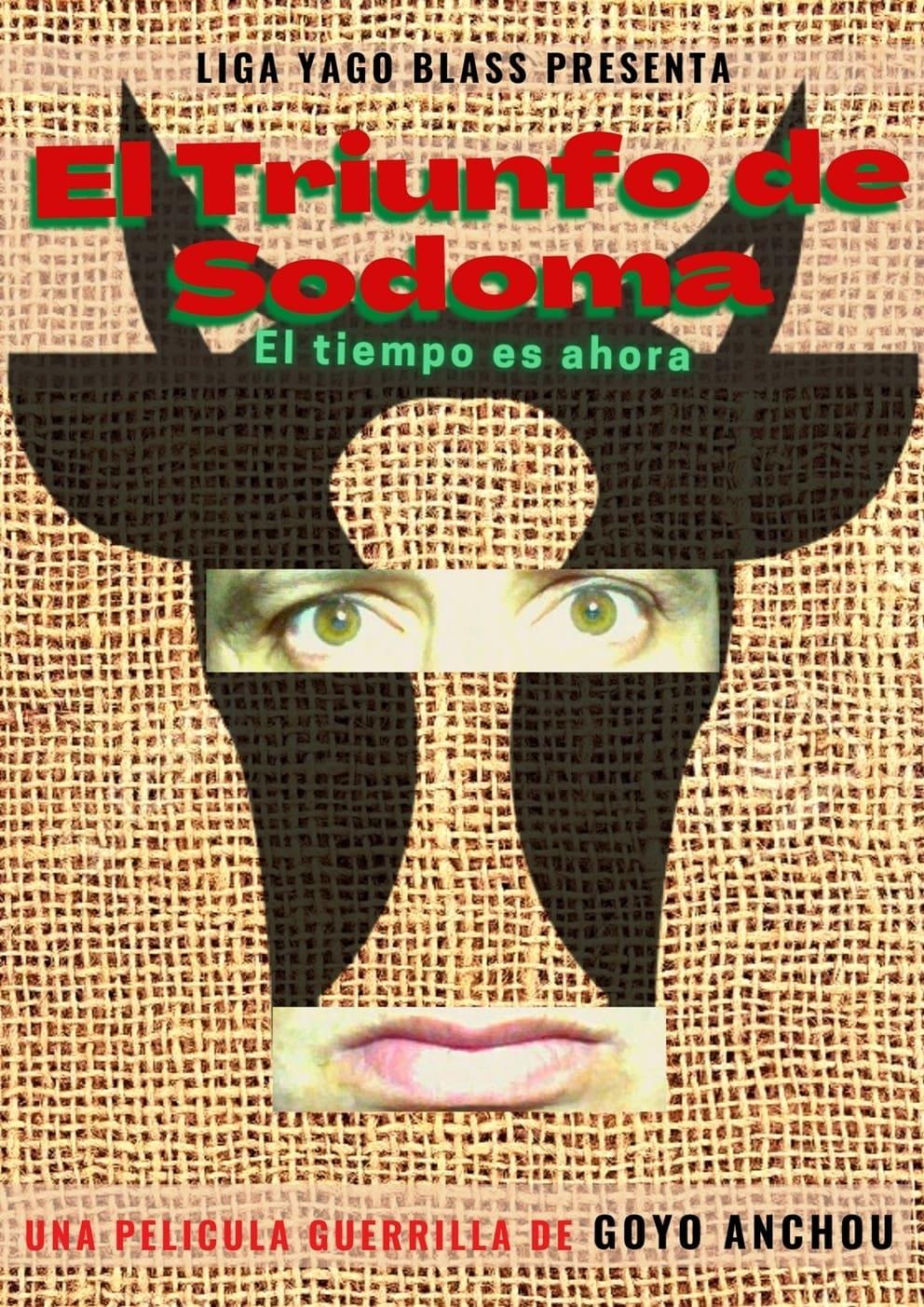 The Triumph of Sodom (2020)