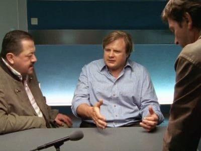 Die Rosenheim-Cops Season 8 :Episode 6  Eine Falle für Hartl
