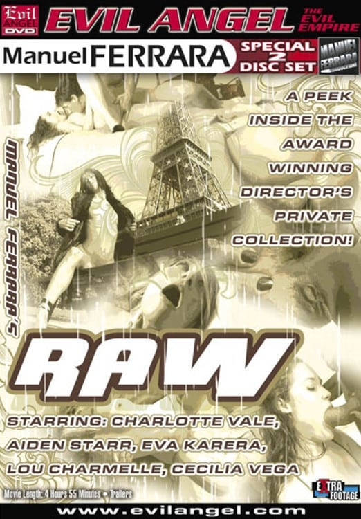 Ver Raw Online HD Español (2009)