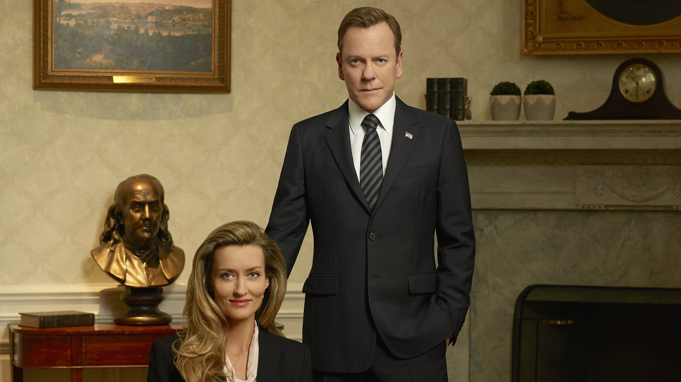 Designated Survivor Deutsch