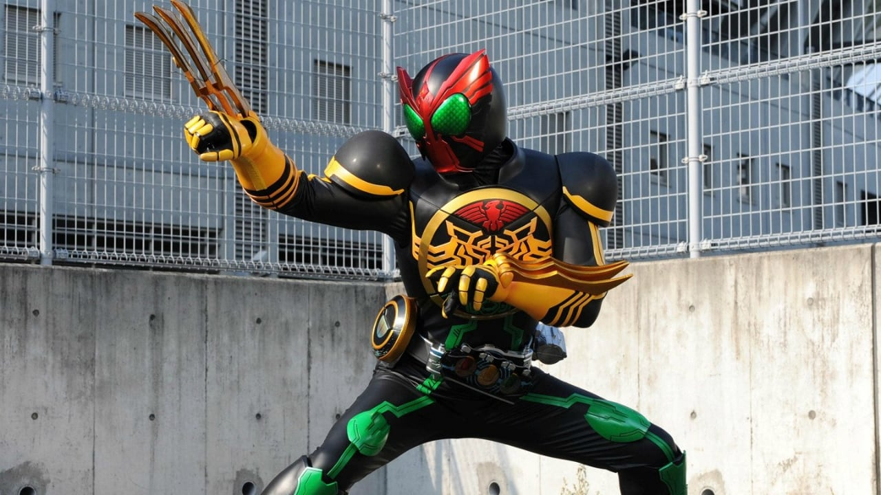Kamen Rider Season 21 : Episode 1