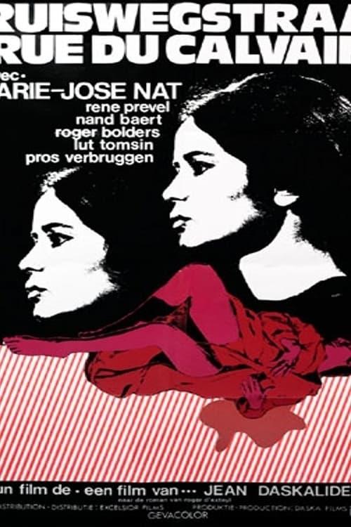 Ver Kruiswegstraat 6 Online HD Español (1973)