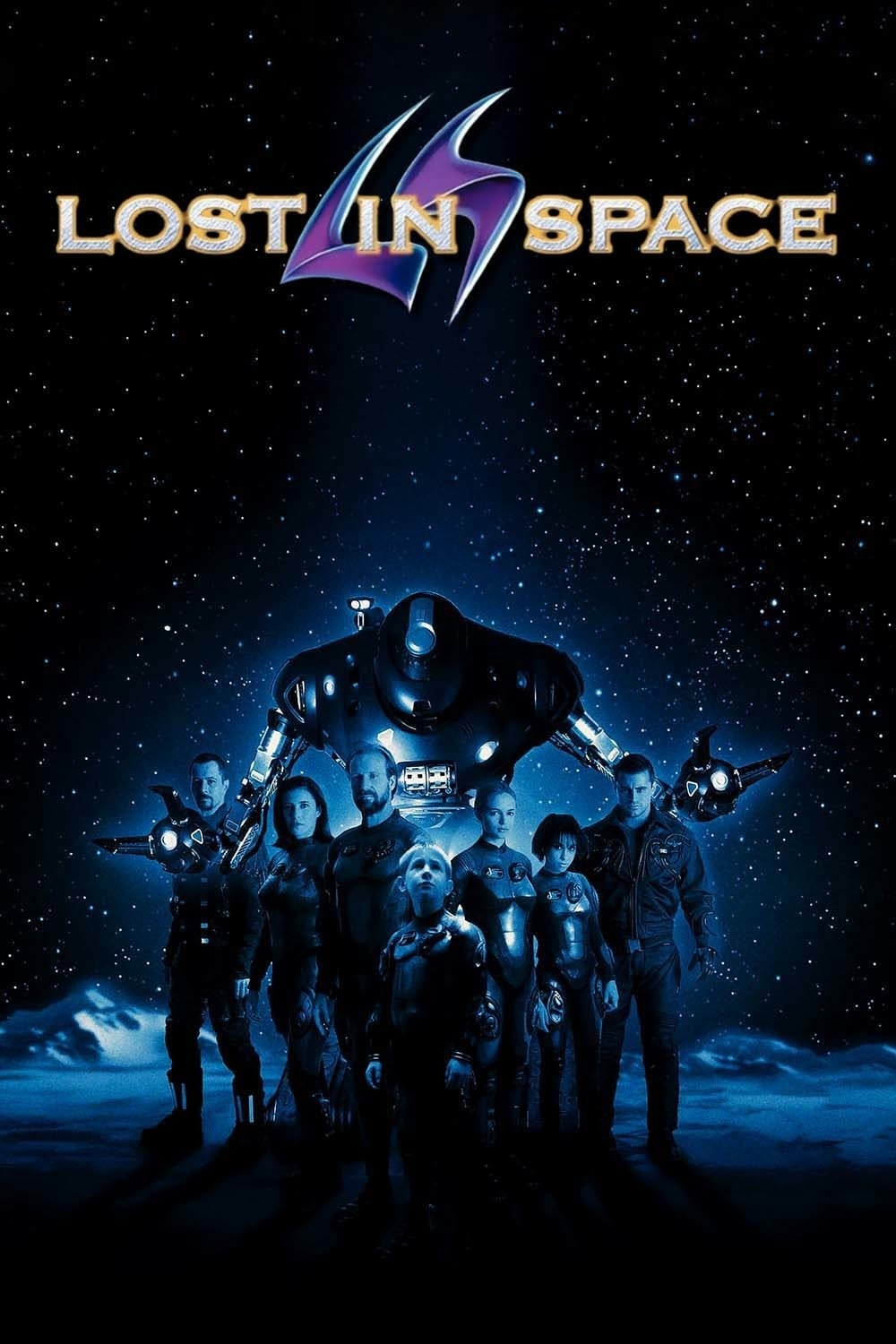 lost in space wiki