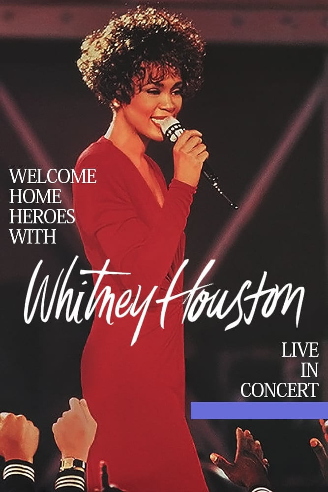 Welcome Home Heroes With Whitney Houston (1970)
