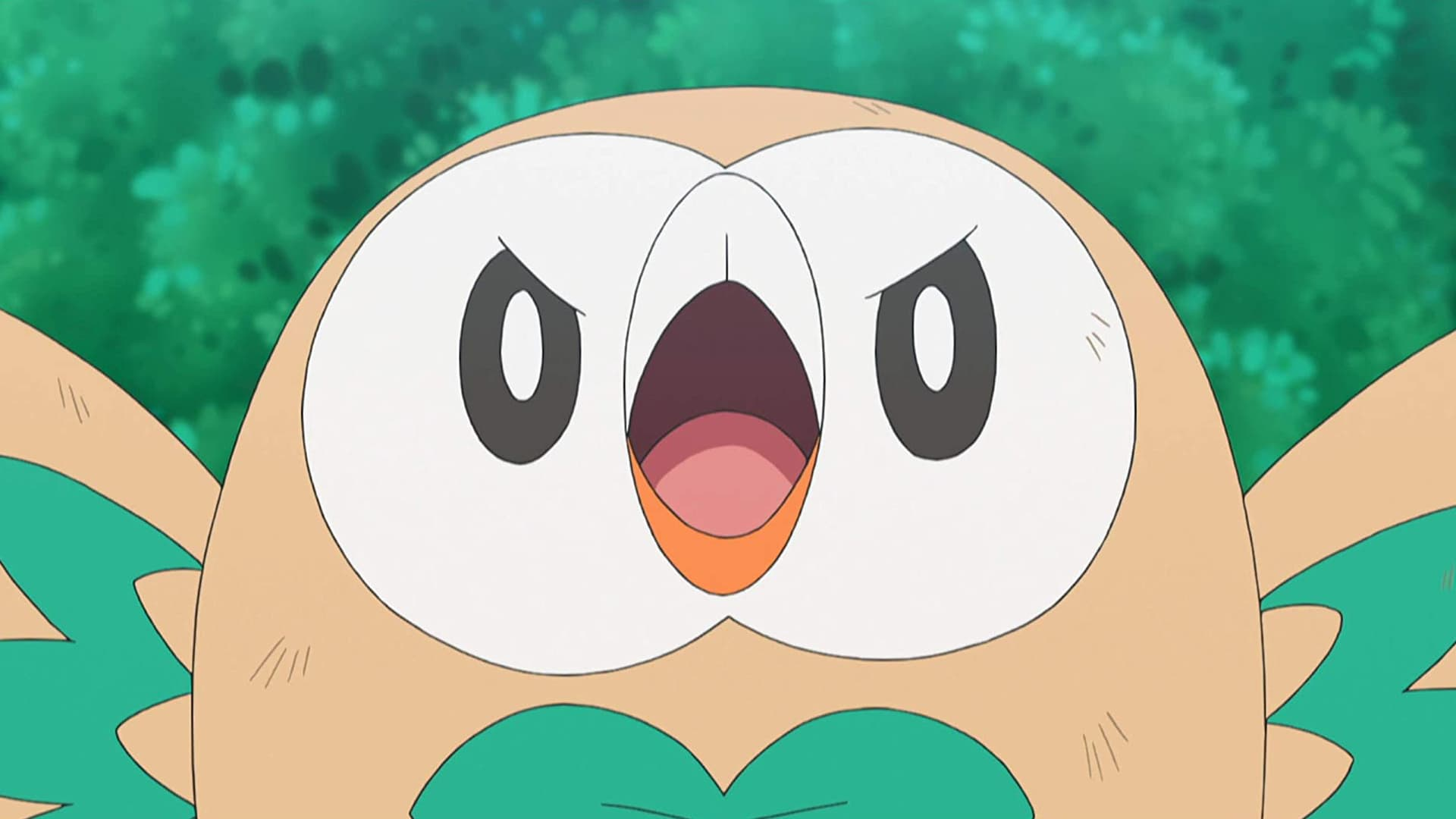 Pokémon Season 22 :Episode 41  Battling on the Wing!