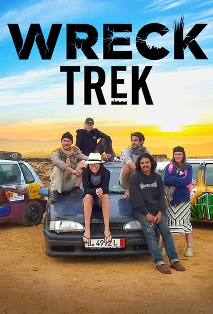 Wreck Trek (2013)