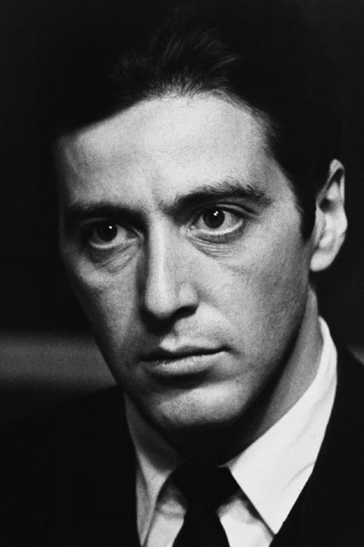 Al Pacino - Profile Im...