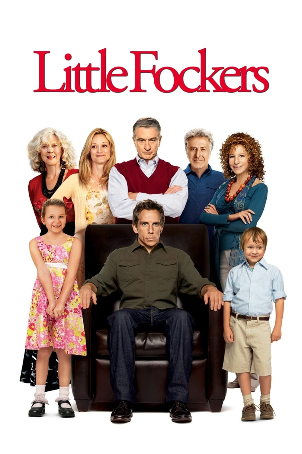 Little Fockers 2010 BluRay 1080p [4.32 GB] 720p [1.06 GB] 480p [566 MB] [Hindi DD 5.1+ English DD 5.1] | G-Drive