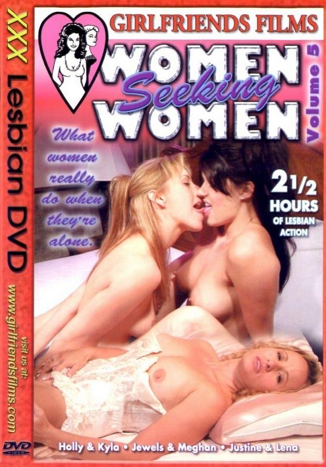 Ver Women Seeking Women 5 Online HD Español ()