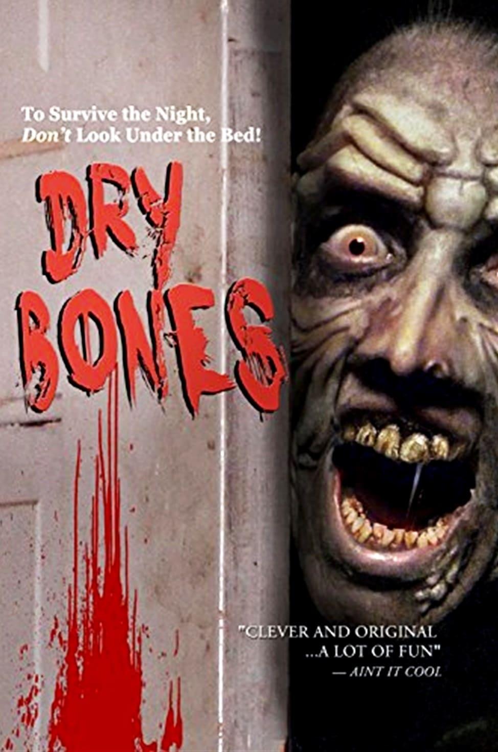 Dry Bones Trailer