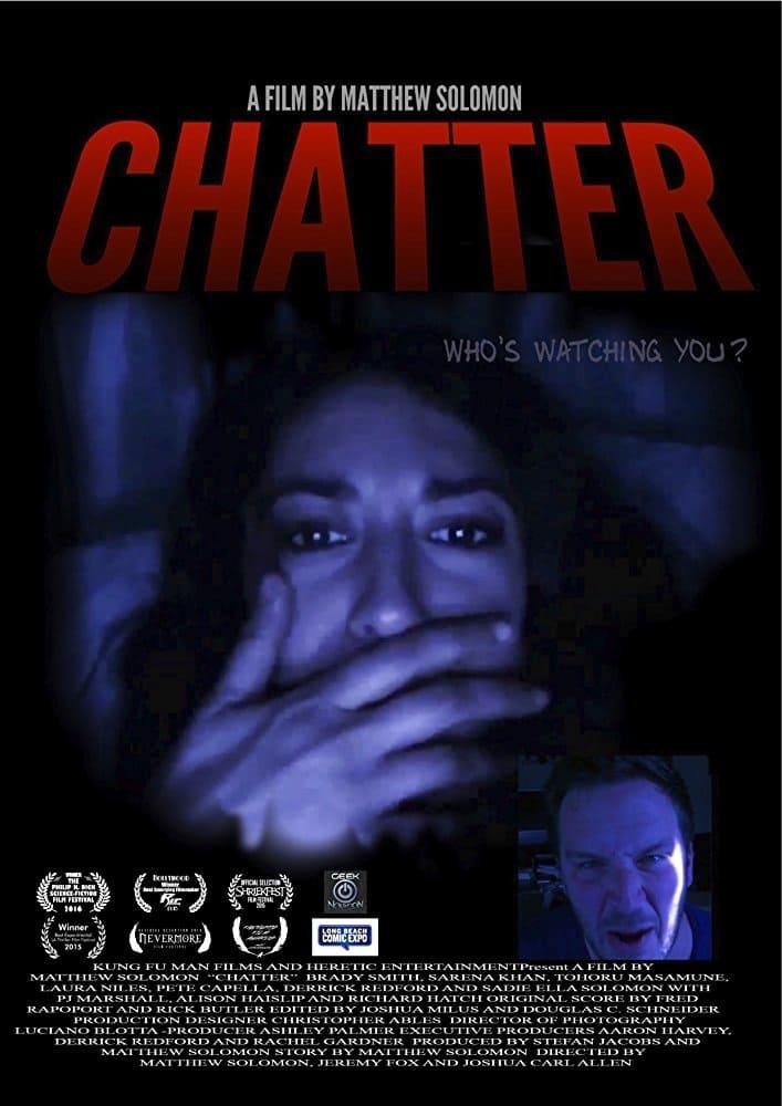 Ver Chatter Online HD Español (2015)