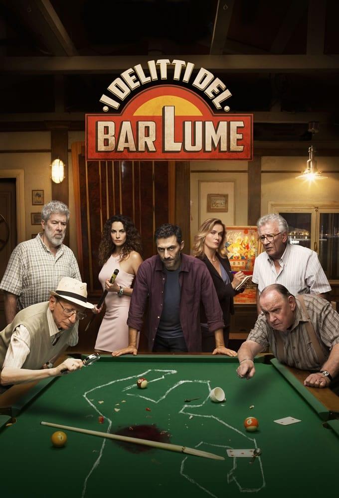 Murders at BarLume (2013)