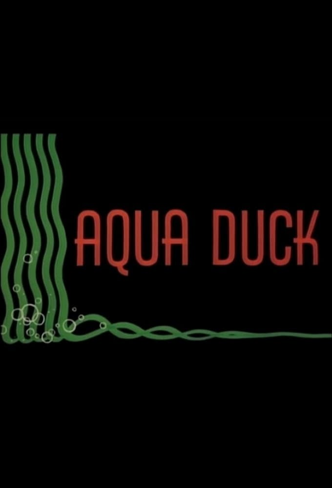 Aqua Duck (1963)
