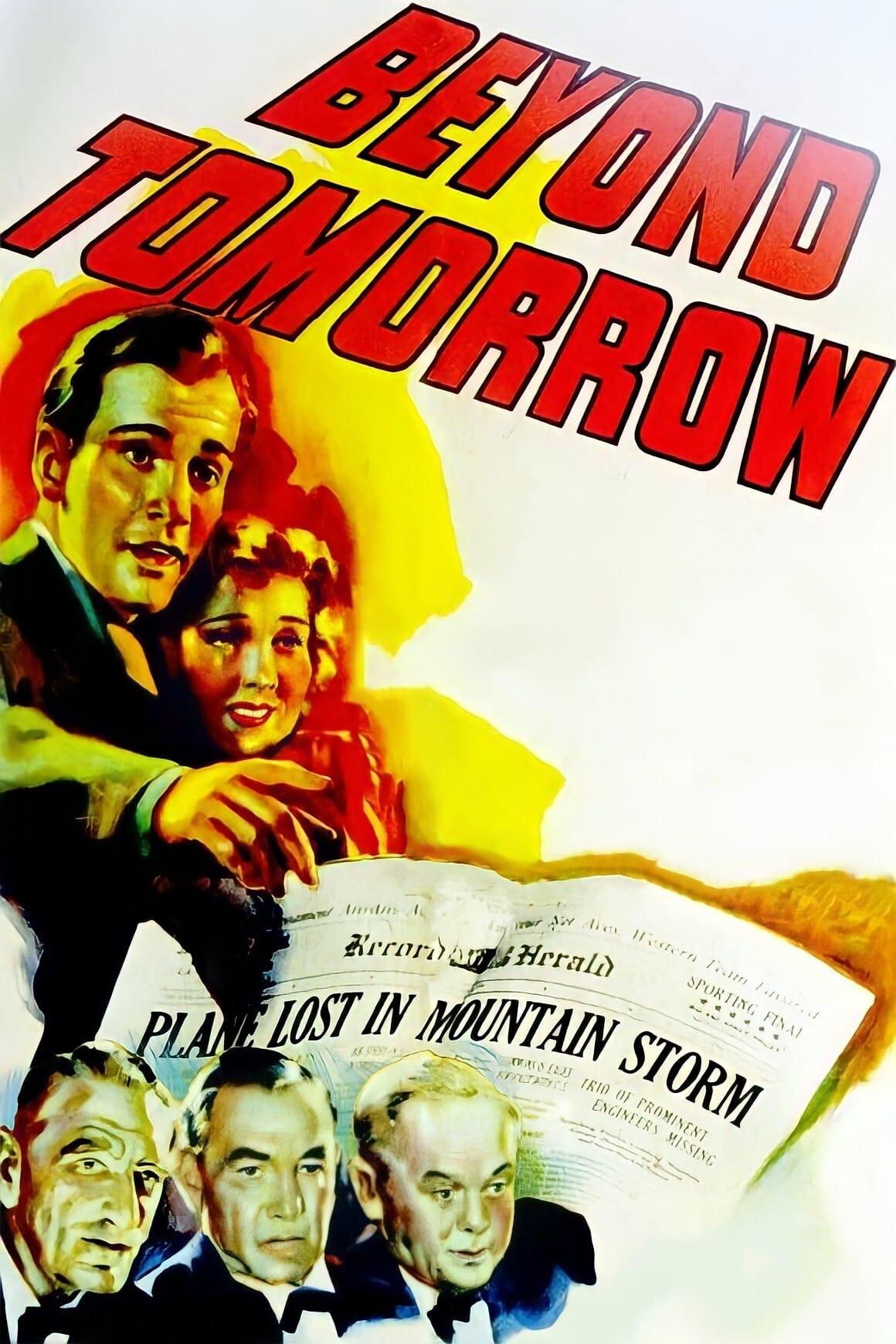 Beyond Tomorrow on FREECABLE TV