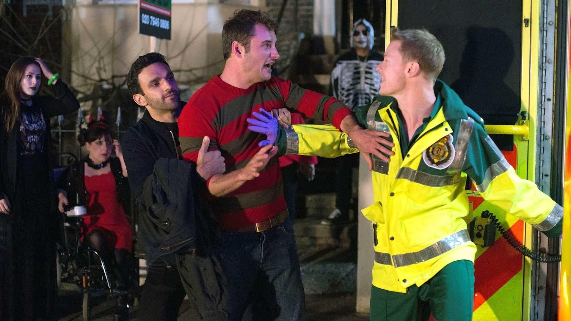 EastEnders Season 31 :Episode 174  30/10/2015