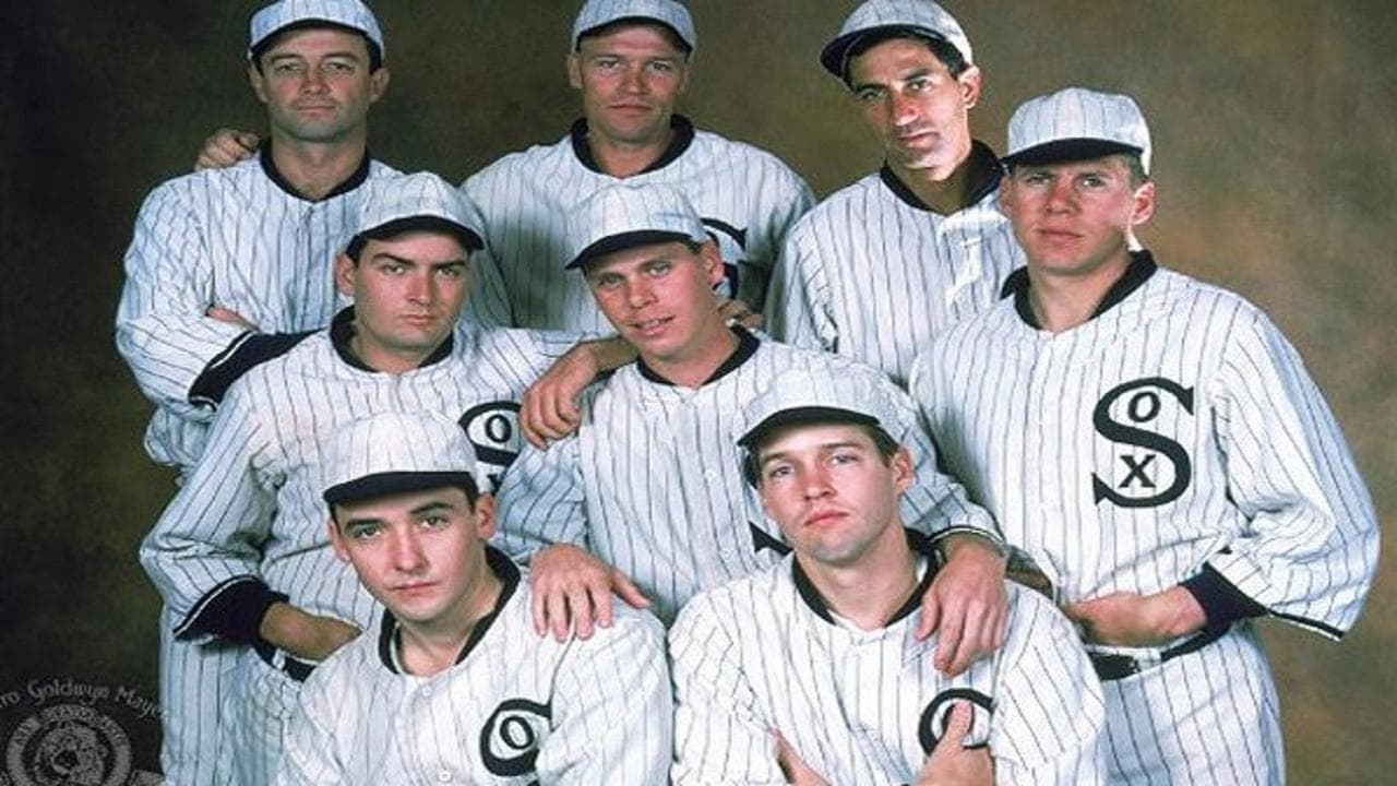 eight men out - photo #5
