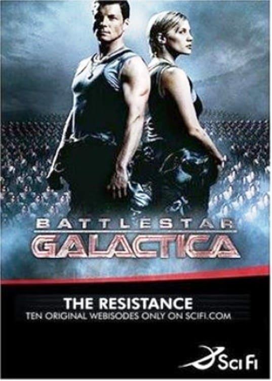 Battlestar Galactica: The Resistance Season 1