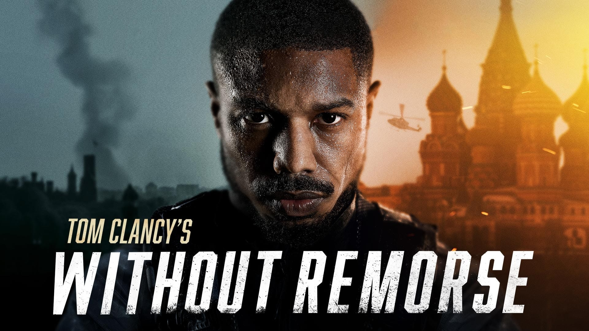 Tom Clancy's Without Remorse-poster-2