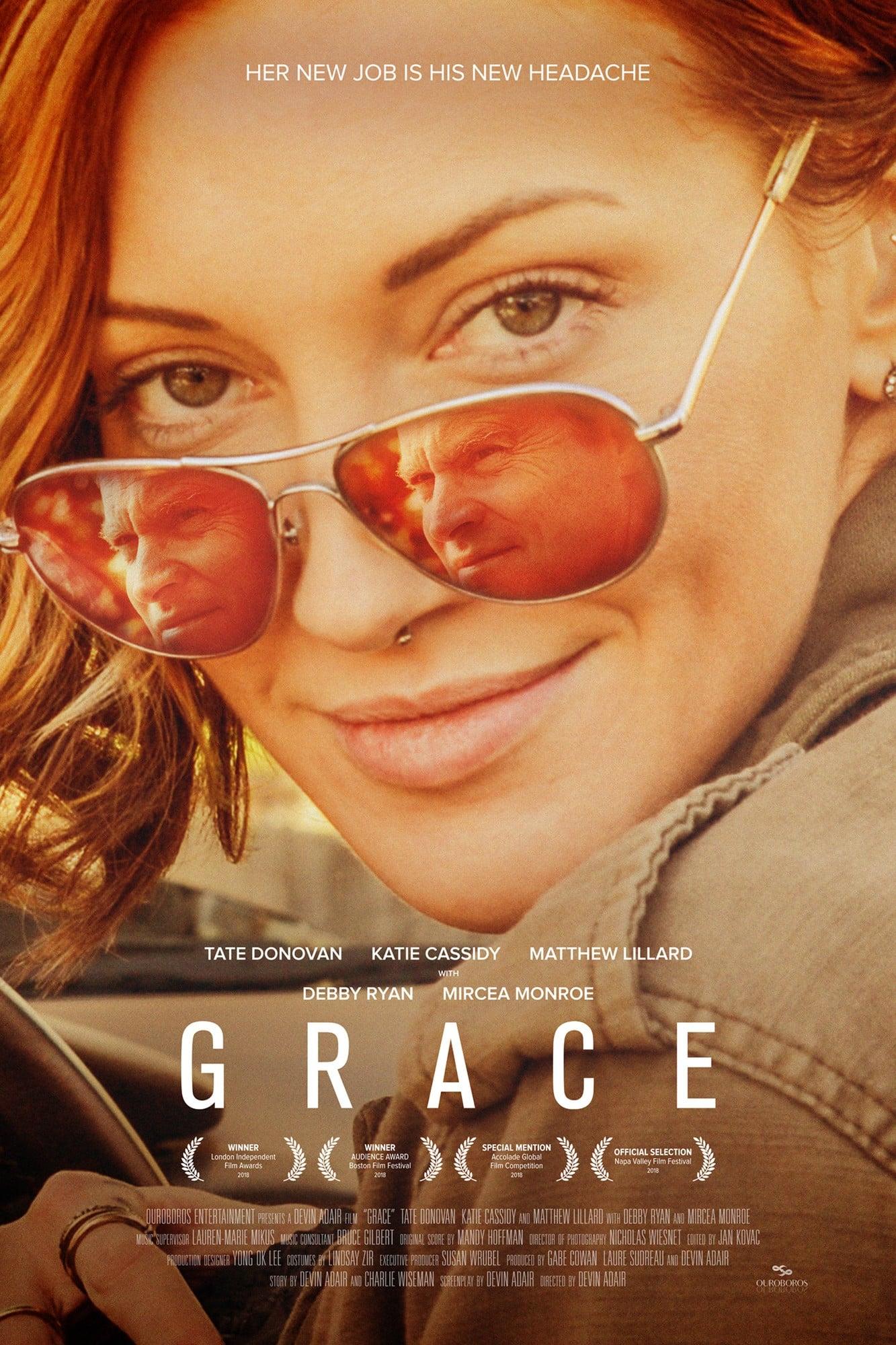 assistir filme grace