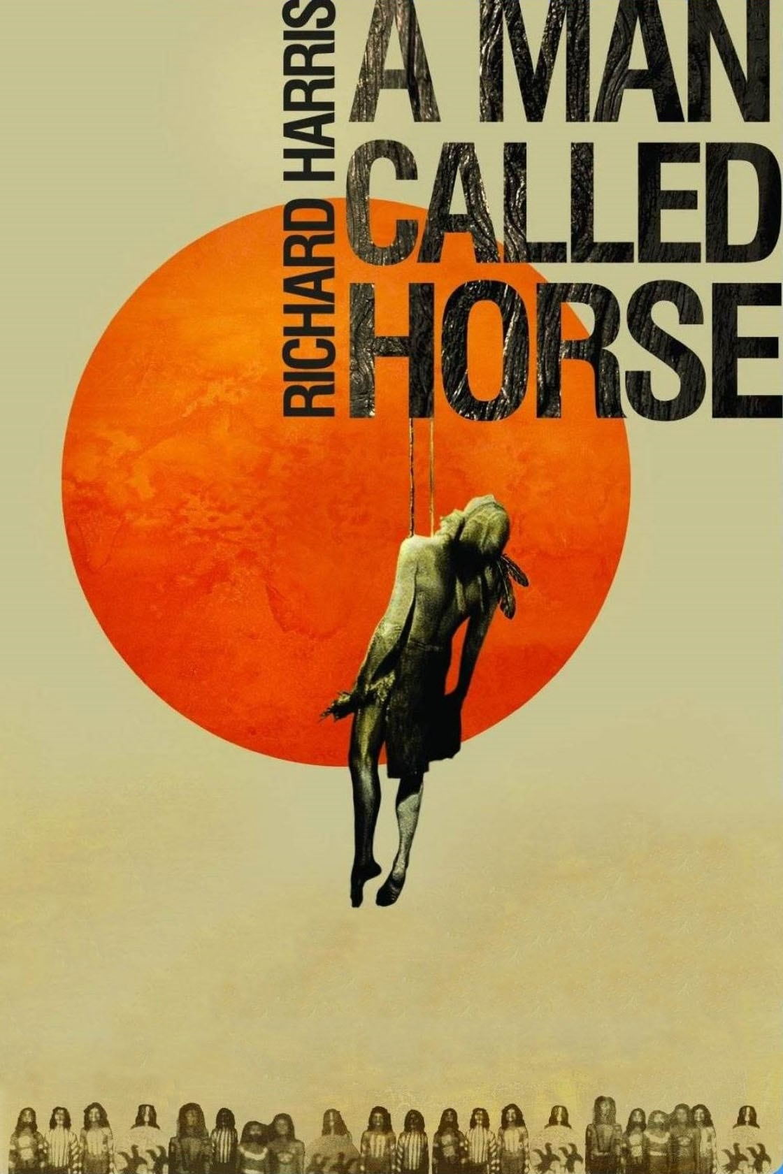 A Man Called Horse on FREECABLE TV