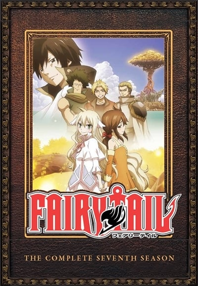 Fairy Tail Season 7
