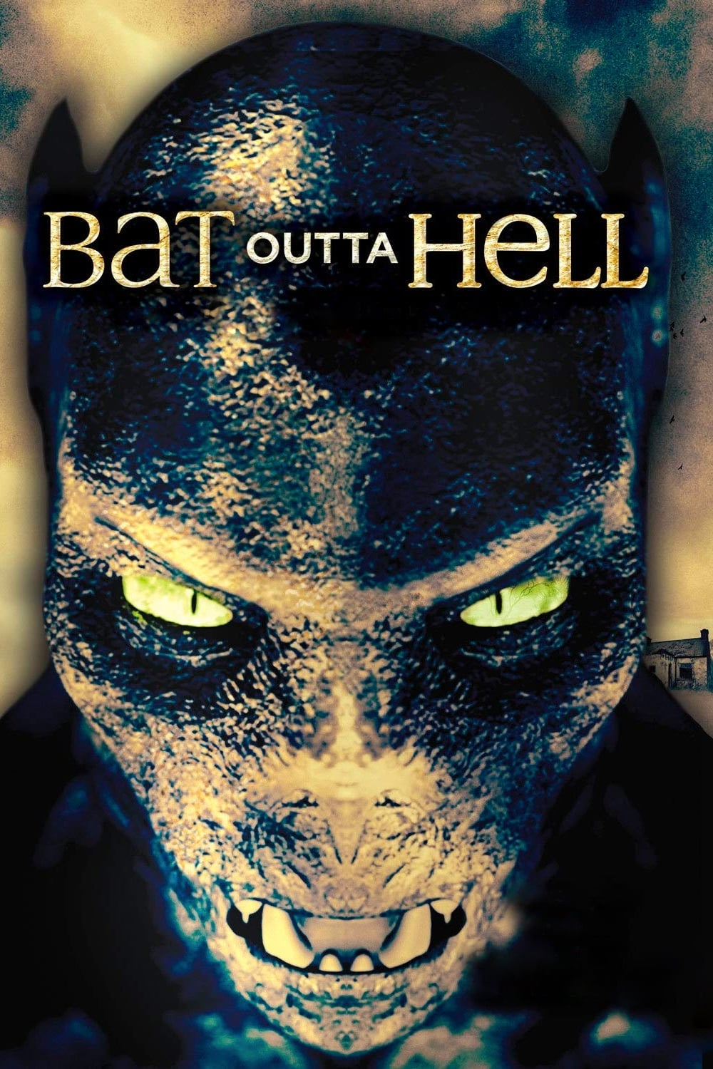 Like a Bat Outta Hell on FREECABLE TV