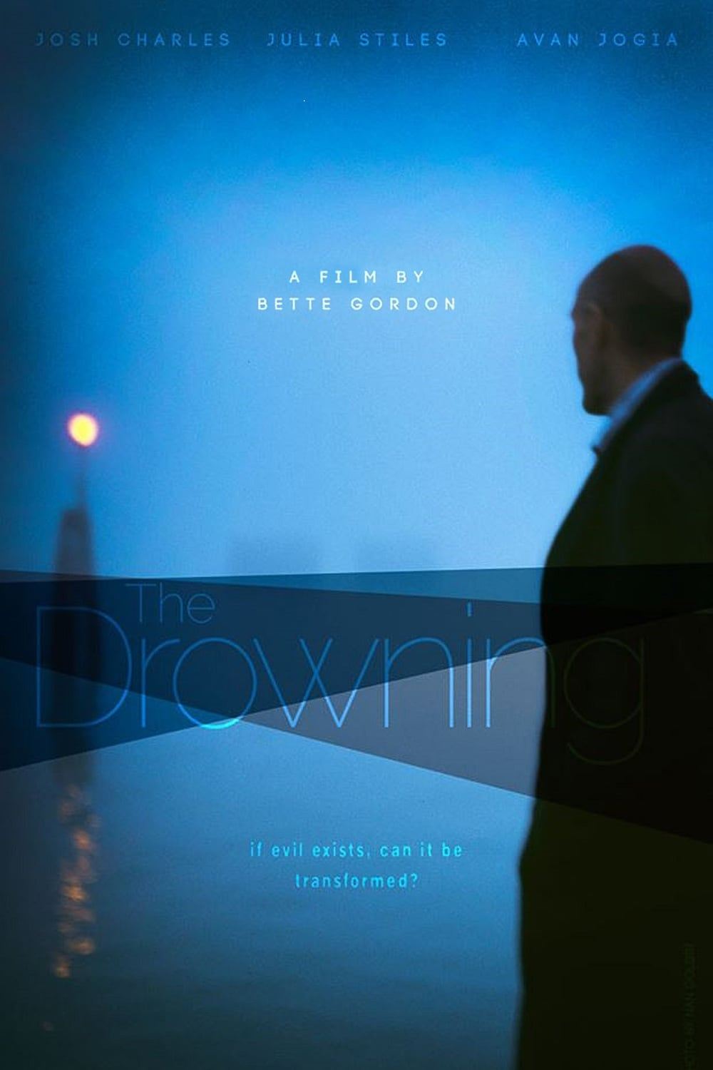 Póster The Drowning