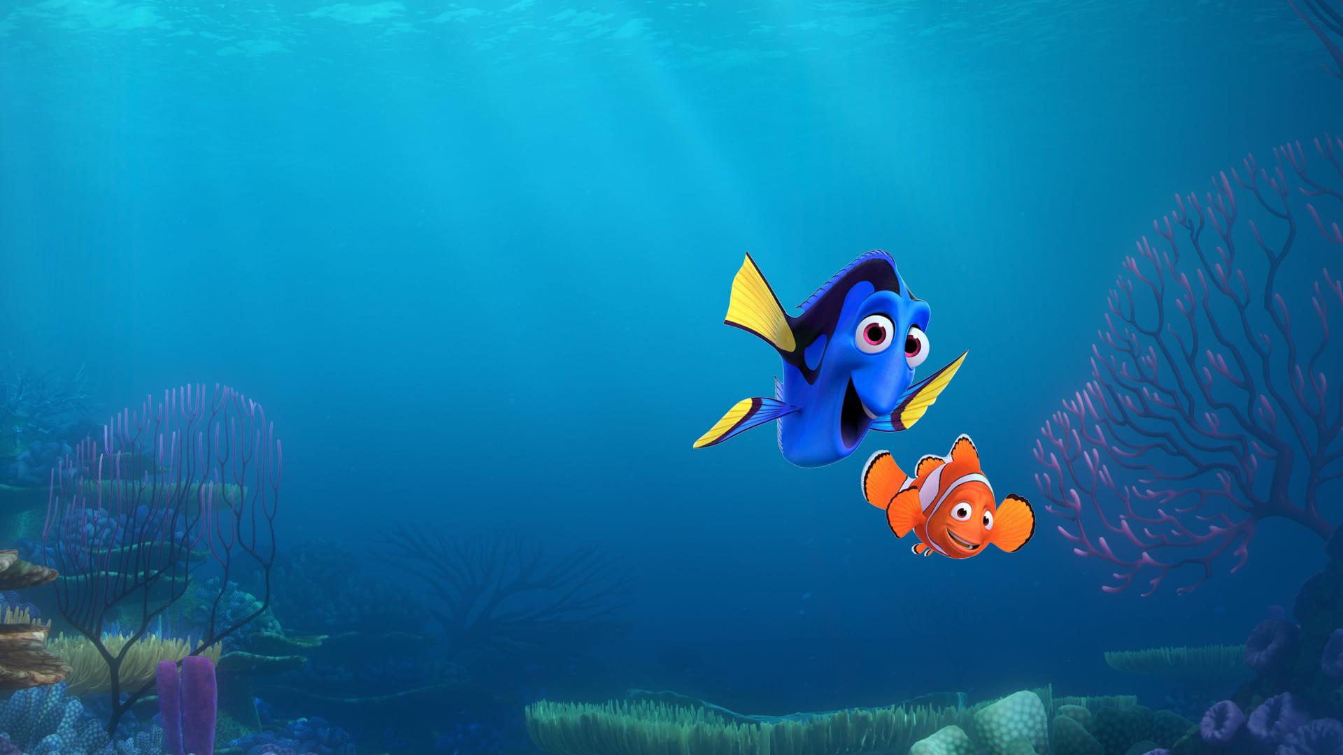 Findet Nemo (2003)