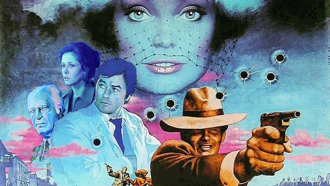 Téhéran 43, nid d'espions (1981)