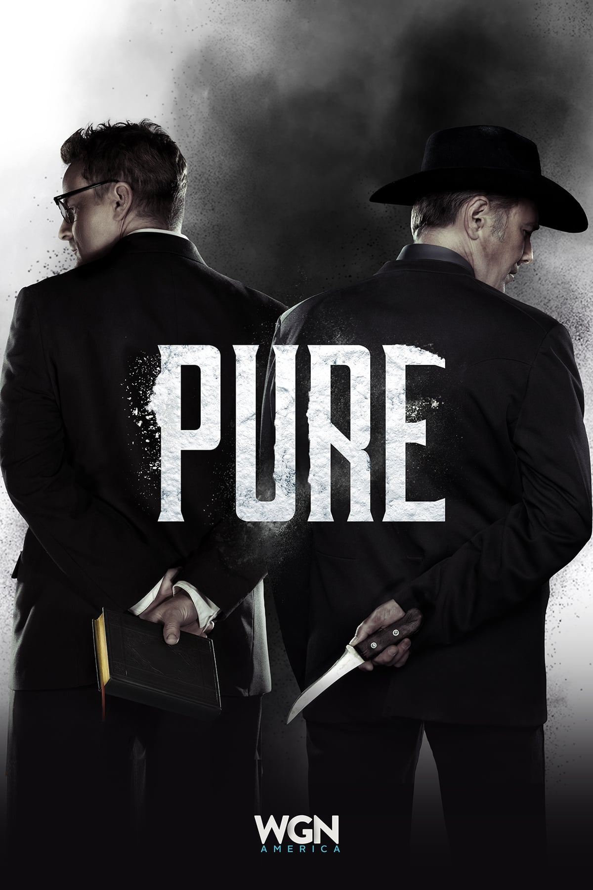 Pure TV Shows About Religion