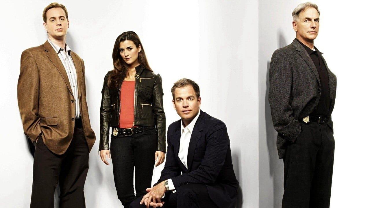 NCIS - Season 0 Episode 47 : Home Sweet Home: Creating the Gibbs House