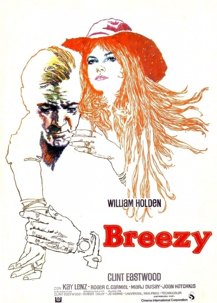 Breezy / Η ξελογιάστρα