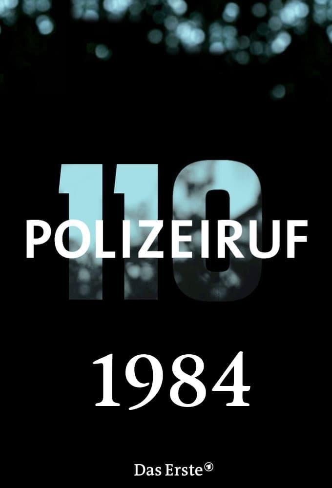 Polizeiruf 110 - Season 48 Season 14
