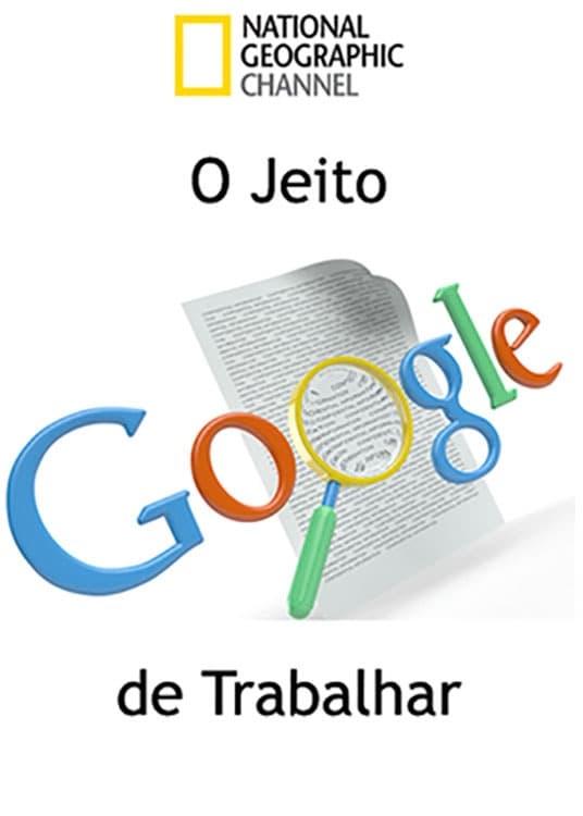 Inside Google (2012)