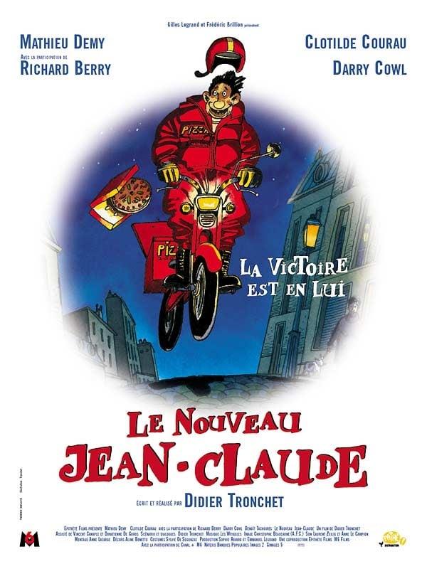 Le Nouveau Jean-Claude streaming sur libertyvf