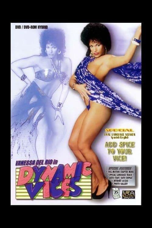 Ver Dynamic Vices Online HD Español (1987)
